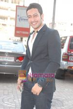 Adhyayan Suman at Adhyayan Suman_s website launch in Fame on 19th March 2009 (11).JPG