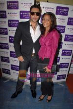 Adhyayan Suman at Adhyayan Suman_s website launch in Fame on 19th March 2009 (12).JPG