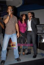 Adhyayan Suman at Adhyayan Suman_s website launch in Fame on 19th March 2009 (27).JPG