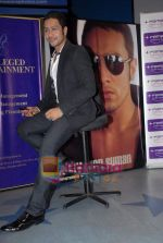 Adhyayan Suman at Adhyayan Suman_s website launch in Fame on 19th March 2009 (4).JPG
