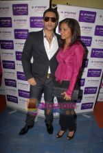 Adhyayan Suman at Adhyayan Suman_s website launch in Fame on 19th March 2009 (7).JPG