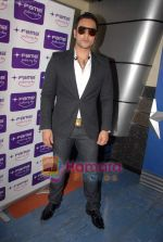 Adhyayan Suman at Adhyayan Suman_s website launch in Fame on 19th March 2009 (8).JPG