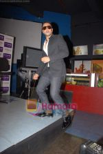 Adhyayan Suman at Adhyayan Suman_s website launch in Fame on 19th March 2009 (9).JPG