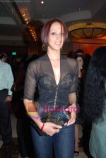 Ishita Arun at Real Channel Launch in J W Marriott on 19th March 2009 (2).JPG