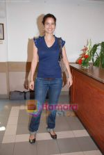 Sushma Reddy at GOG Ngo event in CCI on 19th March 2009 (7).JPG