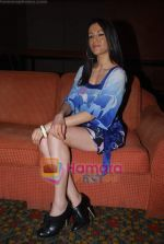 at 8 by 10 Tasveer film press meet in J W Marriott on 20th March 2009 (4).JPG