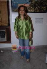 Asha Patel at Dr. Batra_s Art Exhibition in Mumbai on 19th March 2009 (3).JPG