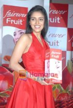 Asin Thottumkal at Fairever Fruit launch in Trident on 20th March 2009 (6).JPG