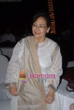 Farida Jalal at the completion party of film Tina Ki Chabi in Sun N Sand on 20th March 2009 (2).JPG