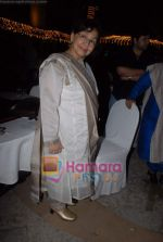 Farida Jalal at the completion party of film Tina Ki Chabi in Sun N Sand on 20th March 2009 (3).JPG