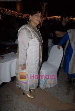 Farida Jalal at the completion party of film Tina Ki Chabi in Sun N Sand on 20th March 2009 (31).JPG