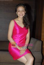 Geetanjali Thapa at the completion party of film Tina Ki Chabi in Sun N Sand on 20th March 2009 (5).JPG