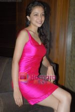 Geetanjali Thapa at the completion party of film Tina Ki Chabi in Sun N Sand on 20th March 2009 (6).JPG