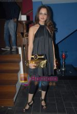 Laila Khan at Photographer Sumeet Chopra_s birthday bash in Oba on 20th March 2009 (2).JPG