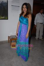 Nisha Jamwal at Dr. Batra_s Art Exhibition in Mumbai on 19th March 2009 (2).JPG