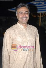Rajit Kapur at the completion party of film Tina Ki Chabi in Sun N Sand on 20th March 2009 (3).JPG