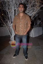 Ranvir Shorey at the completion party of film Tina Ki Chabi in Sun N Sand on 20th March 2009 (10).JPG