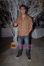 Ranvir Shorey at the completion party of film Tina Ki Chabi in Sun N Sand on 20th March 2009 (12).JPG