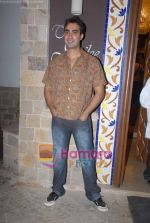 Ranvir Shorey at the completion party of film Tina Ki Chabi in Sun N Sand on 20th March 2009 (22).JPG
