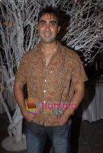 Ranvir Shorey at the completion party of film Tina Ki Chabi in Sun N Sand on 20th March 2009 (9).JPG