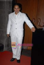 azeem khan at Photographer Sumeet Chopra_s birthday bash in Oba on 20th March 2009.JPG