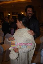 Anil Kapoor, Jaya Bachchan at Roshan Taneja_s birthday in ITC Grand Maratha on 21st March 2009 (2).JPG