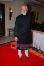Tom Alter at Roshan Taneja_s birthday in ITC Grand Maratha on 21st March 2009 (2).JPG
