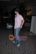 Adhyayan Suman at Kangana_s birthday bash in Bling on 23rd March 2009 (17).JPG