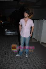 Adhyayan Suman at Kangana_s birthday bash in Bling on 23rd March 2009 (3).JPG