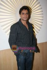 Anand Raj Anand on the sets of Dance India Dance in Famous Studios on 23rd March 2009 (53).JPG