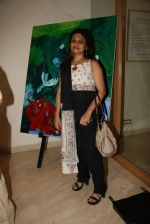 Ananya Banerjee at Shobojit Kaushal art event organised by CPAA in Worli on 23rd March 2009 (20).JPG