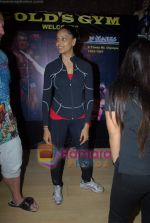 Bipasha Basu at Gold Gym event in Bandra on 23rd March 2009 (2).JPG