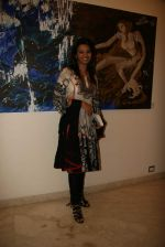 Diana Hayden at Shobojit Kaushal art event organised by CPAA in Worli on 23rd March 2009 (2).JPG