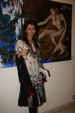 Diana Hayden at Shobojit Kaushal art event organised by CPAA in Worli on 23rd March 2009 (3).JPG