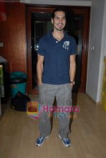 Dino Morea at Gold Gym event in Bandra on 23rd March 2009 (3).JPG