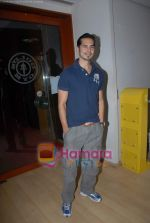 Dino Morea at Gold Gym event in Bandra on 23rd March 2009 (4).JPG
