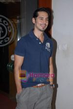 Dino Morea at Gold Gym event in Bandra on 23rd March 2009 (5).JPG