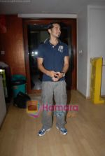 Dino Morea at Gold Gym event in Bandra on 23rd March 2009 (63).JPG