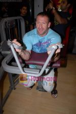 Dorian Yates at Gold Gym event in Bandra on 23rd March 2009 (11).JPG