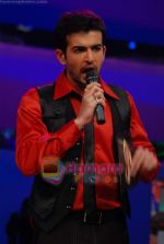Jay Bhanushali on the sets of Dance India Dance in Famous Studios on 23rd March 2009 (6).JPG