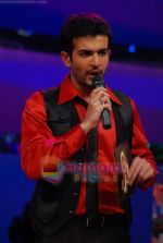 Jay Bhanushali on the sets of Dance India Dance in Famous Studios on 23rd March 2009 (7).JPG