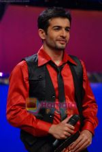 Jay Bhanushali on the sets of Dance India Dance in Famous Studios on 23rd March 2009 (9).JPG