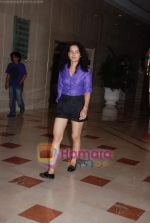 Kangana Ranaut at Kangana_s birthday bash in Bling on 23rd March 2009 (5).JPG
