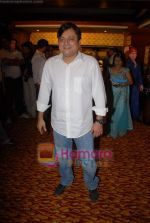 Manoj Joshi at Bright Advertising_s annual bash in Palms on 22nd March 2009 (7).JPG