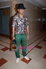 Narendra Kumar Ahmed at Kangana_s birthday bash in Bling on 23rd March 2009 (4).JPG
