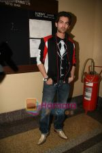 Neil Nitin Mukesh on the sets of Dance India Dance in Famous Studios on 23rd March 2009 (4).JPG