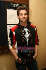 Neil Nitin Mukesh on the sets of Dance India Dance in Famous Studios on 23rd March 2009 (8).JPG
