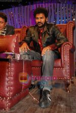 Prabhu Deva on the sets of Dance India Dance in Famous Studios on 23rd March 2009 (11).JPG