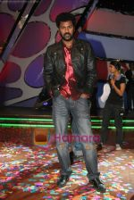 Prabhu Deva on the sets of Dance India Dance in Famous Studios on 23rd March 2009 (13).JPG