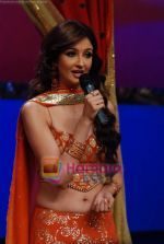 Saumya Tandon on the sets of Dance India Dance in Famous Studios on 23rd March 2009 (7).JPG
